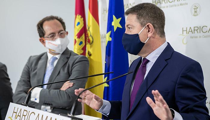 Castilla-La Mancha dará luz verde al Consejo de Captación de Inversiones para facilitar la llegada de empresas y la creación de riqueza en la región