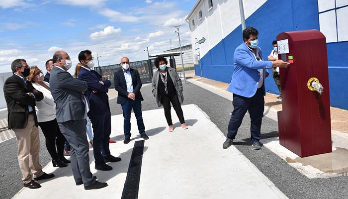 Castilla-La Mancha ha movilizado más de 1.000 millones de euros de fondos estructurales a través de la Inversión Territorial Integrada (ITI)