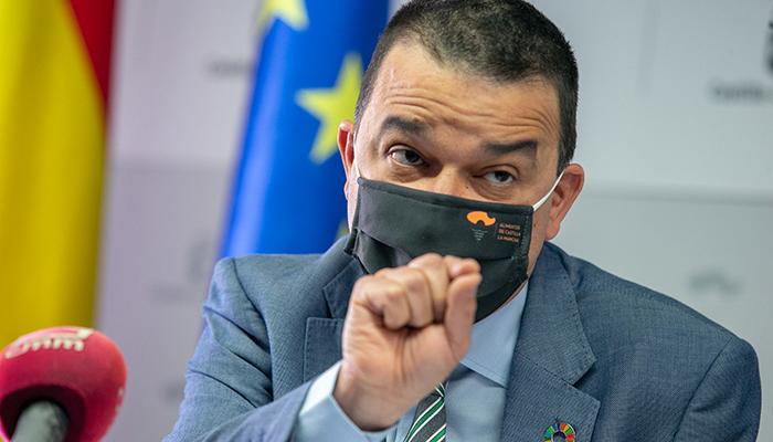 Castilla-La Mancha invertirá 57 millones de euros entre fondos propios y de recuperación para construir 24 nuevas depuradoras hasta 2023