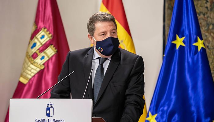 Castilla-La Mancha llegará este miércoles al medio millón de dosis inyectadas y el jueves habrá más población inmunizada de la que se ha contagiado