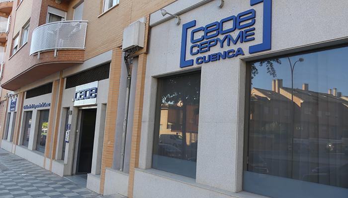 CEOE-Cepyme Cuenca recuerda su compromiso con la seguridad y salud laboral