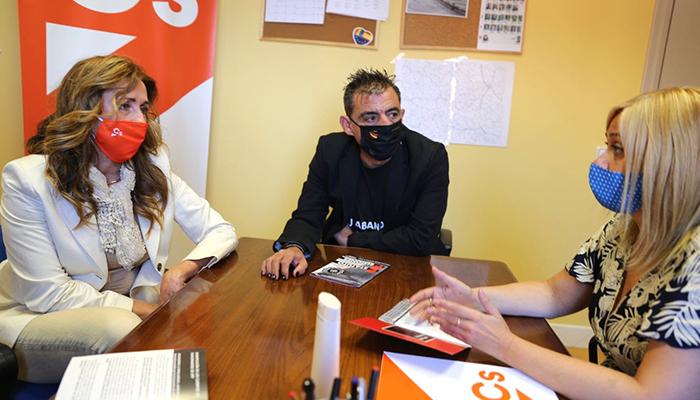 Ciudadanos felicita a TAMPM por la llegada del Centro de estudios penitenciarios a Cuenca