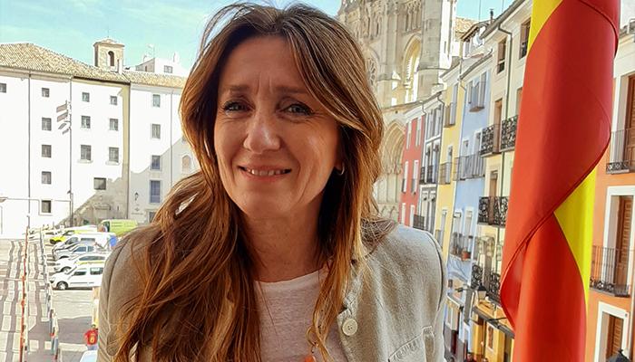 Ciudadanos propone proteger y conservar el patrimonio industrial de Cuenca