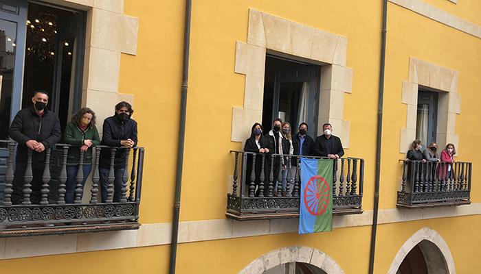 El Ayuntamiento de Cuenca se suma a la conmemoración del Día Internacional del Pueblo Gitano