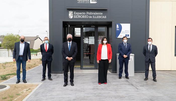 El Gobierno regional publica las ayudas definitivas, por valor de 1,1 millones de euros, para las bibliotecas públicas de Castilla-La Mancha