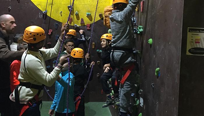 El Gobierno regional retoma este fin de semana el programa ´Somos Deporte 3-18´ en la provincia de Cuenca