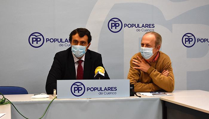 El Grupo Popular pedirá reconsiderar la ubicación del Parque Tecnológico de Cuenca en el pleno del jueves