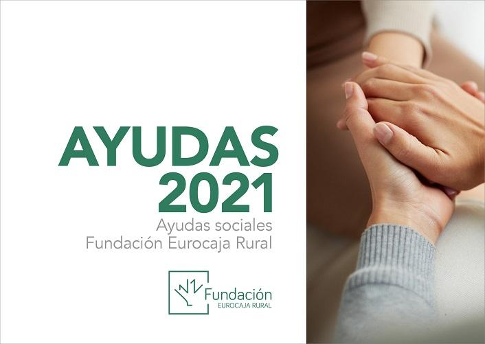 Nueva convocatoria de 'Ayudas Sociales' de Fundación Eurocaja Rural