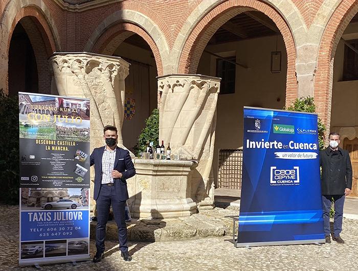 Invierte en Cuenca destaca la apuesta de turismo rural con julio para ofrecer un producto global
