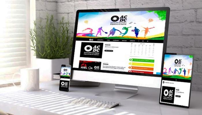 La Asociación de Clubes Deportivos de Cuenca lanza su página web para acercar toda la información de sus asociados