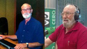 La Asociación de la Prensa de Cuenca otorga el Premio a la Trayectoria Periodística a Paco Alarcón y Antonio de Conca a título póstumo