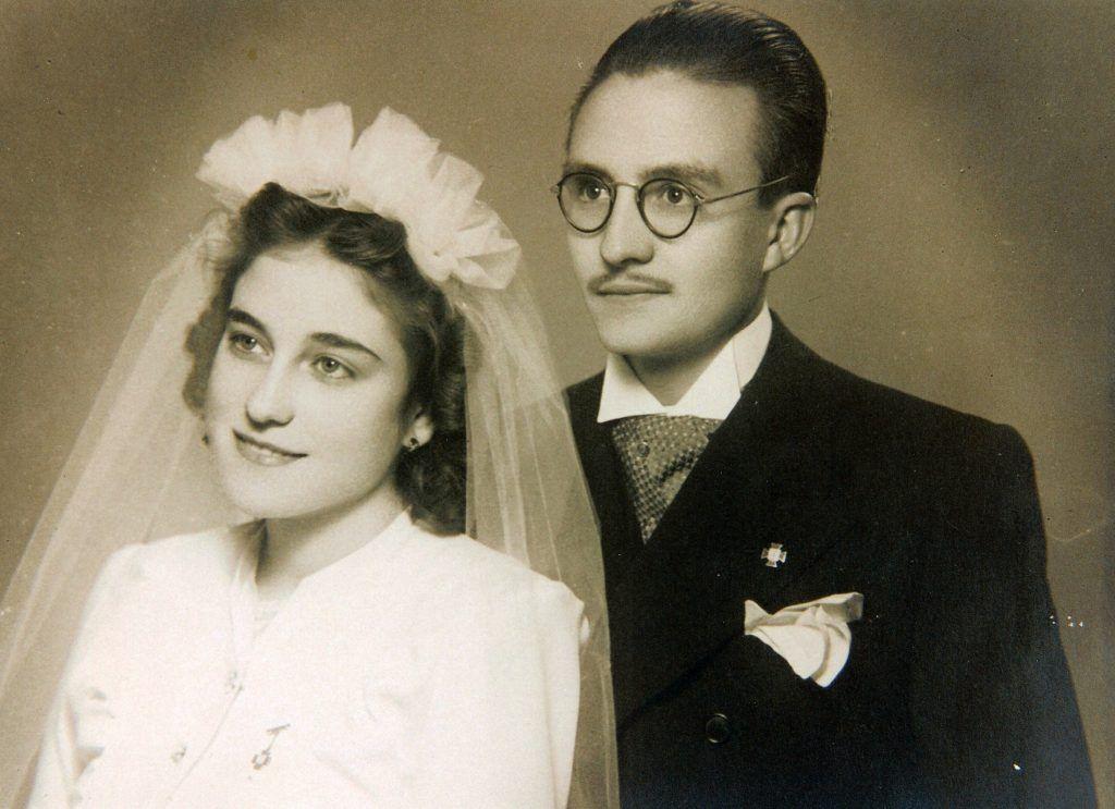la boda 5 1 45   Liberal de Castilla