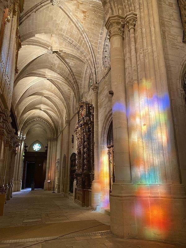 La Catedral de Cuenca, espacio sagrado y laboratorio de cultura, dentro de las actividades de la V Semana Cultural del CEPA Lucas Aguirre