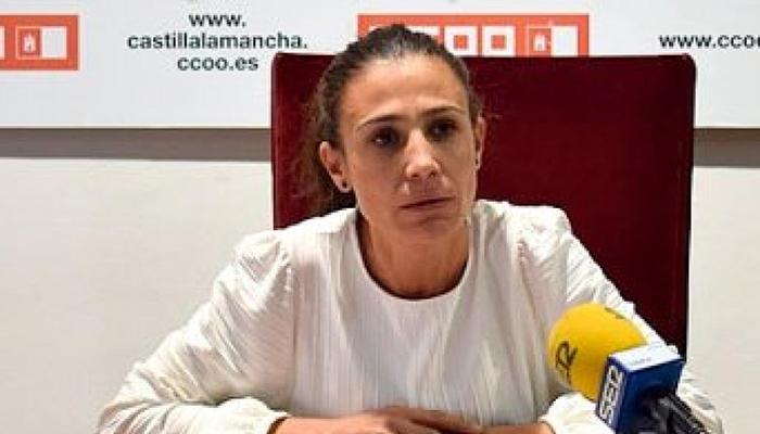 Mª José Mesas