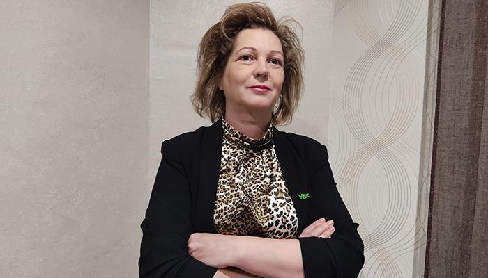 María Soledad Sánchez-Grande