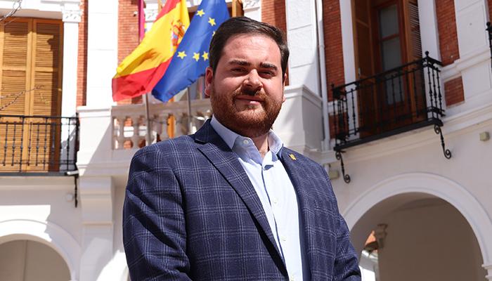 Pablo Camacho