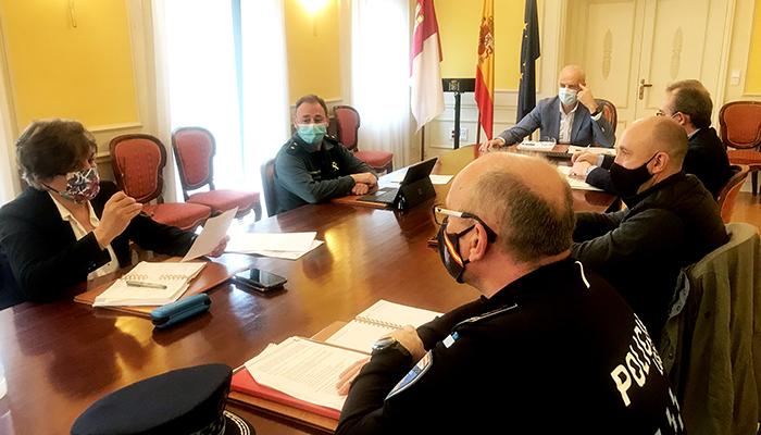 Sanidad ha recibido 13.000 propuestas de sanción en la provincia de Cuenca por saltarse las medidas anti covid