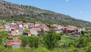 Valsalobre, entre los diez municipios de España que menos agravan el cambio climático