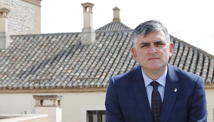 Ángel Tomás Godoy