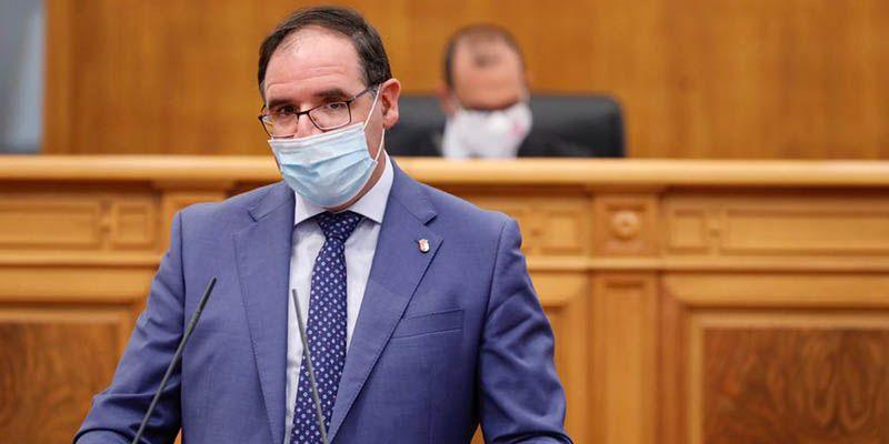 Benjamín Prieto anuncia su candidatura para seguir presidiendo el PP de Cuenca