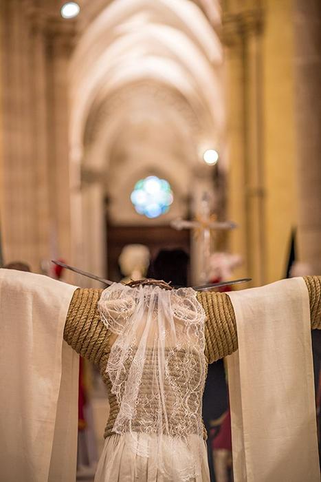 Casi 20.000 personas han participado en las actividades organizadas por la JdC para esta Semana Santa