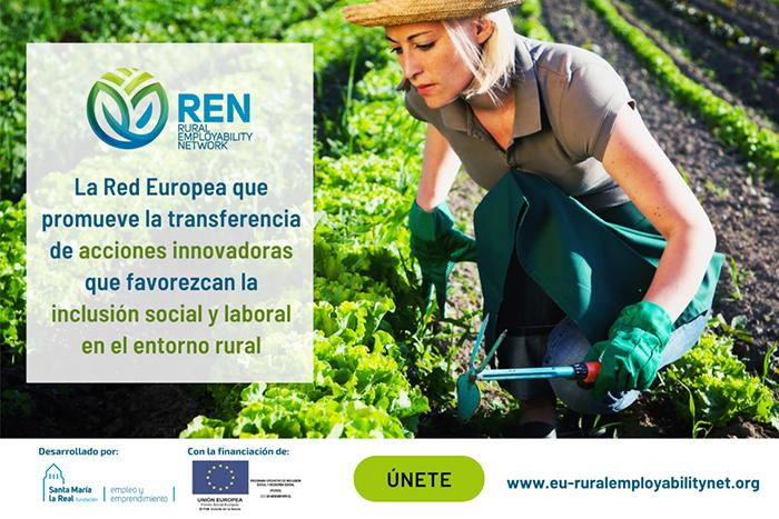 Castilla-La Mancha forma parte de una nueva red para compartir acciones innovadoras para el impulso de la empleabilidad en el mundo rural