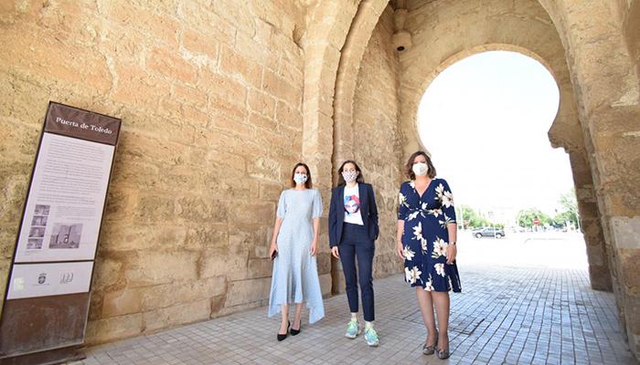Castilla-La Mancha refuerza la promoción de la región como destino turístico a través de influencers con Boticaria García
