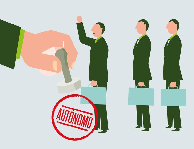 CEAT Castilla-La Mancha ve inasumible la propuesta del Gobierno sobre la cotización de los autónomos