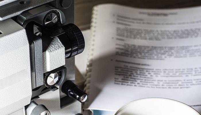 Convocadas las ayudas para la elaboración de guiones de largometrajes cinematográficos