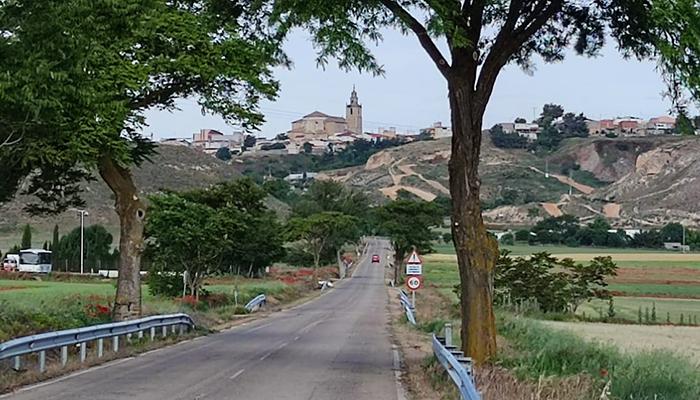 El Ayuntamiento de Tarancón licita la obra del camino que une el Santuario de Riánsares con la localidad