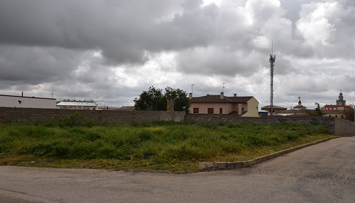 El Ayuntamiento de Tarancón pide la colaboración ciudadana en la limpieza y desbroce de parcelas privadas para prevenir los incendios