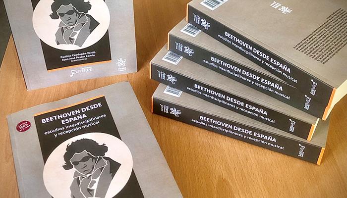 El CIDoM estrena la colección musicológica Euterpe en la editorial Tirant lo Blanch con la obra 'Beethoven desde España'