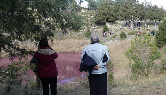 El cierre perimetral hunde al turismo rural en Cuenca