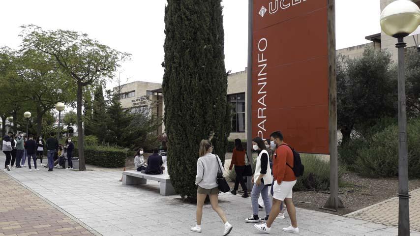 El Consejo de Representantes de Estudiantes de la UCLM celebra mañana en Ciudad Real el acto conmemorativo de su 25 aniversario