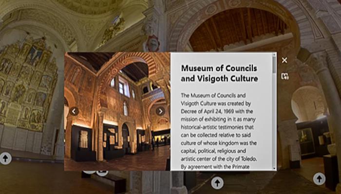 El Gobierno regional pone a disposición del alumnado y profesorado recursos didácticos en inglés sobre los museos dependientes de la Junta