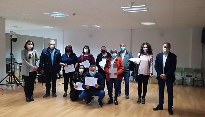 El Gobierno regional pone en marcha un nuevo programa RECUAL en Quintanar del Rey que permitirá la contratación de diez personas