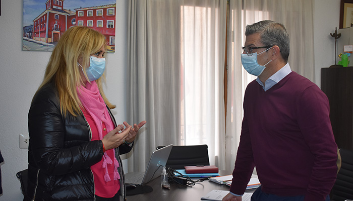 El Gobierno regional saca a licitación la rehabilitación energética del IES Jorge Manrique de Motilla del Palancar