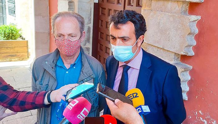 El Grupo Popular en el Ayuntamiento de Cuenca solicita que el concejal de Patrimonio sea cesado de sus funciones