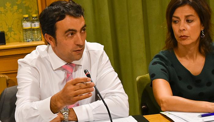 """El PP en el Ayuntamiento de Cuenca defenderá una moción el próximo jueves para evitar el """"expolio"""" que ya ha programado Sánchez contra los ciudadanos"""