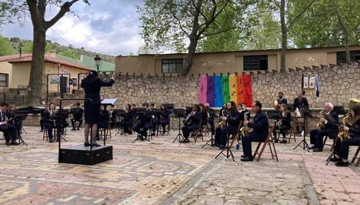 Fin de semana intenso en Brihuega con actividades religiosas y culturales