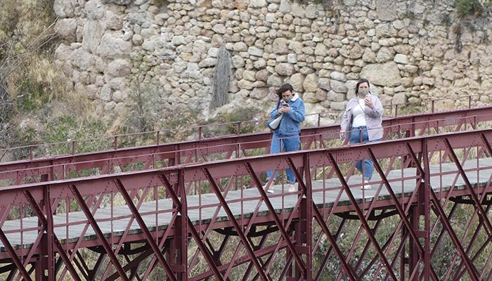 HC y la Agrupación de Hostelería de Cuenca apuntan unos datos pésimos de viajeros y pernoctaciones en el primer trimestre del año