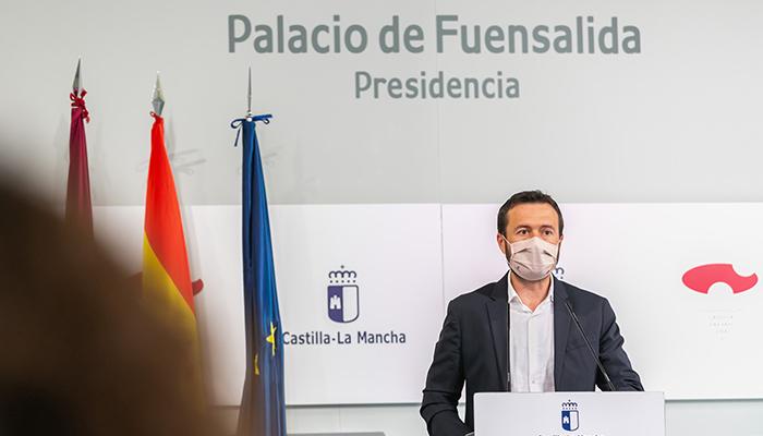La Junta incrementa su presupuesto de prevención y lucha contra los incendios forestales hasta los 90 millones de euros