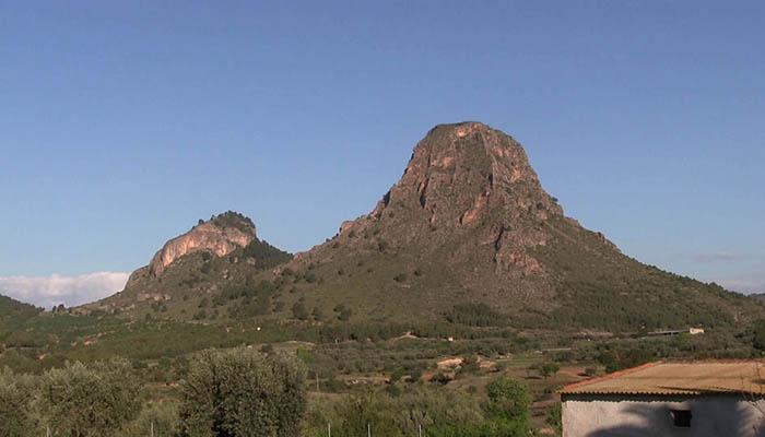 La UCLM participa en Geolodía 2021 con dos rutas por las peñas del Agua y de San Blas en Albacete y la cuenca carbonífera de Puertollano