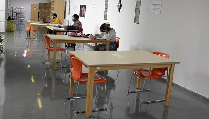 La Universidad de Castilla-La Mancha abre el plazo de preinscripción en sus másteres oficiales
