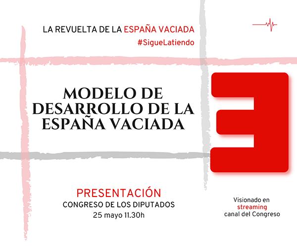 La voz de Cuenca Ahora llega al Congreso de los Diputados