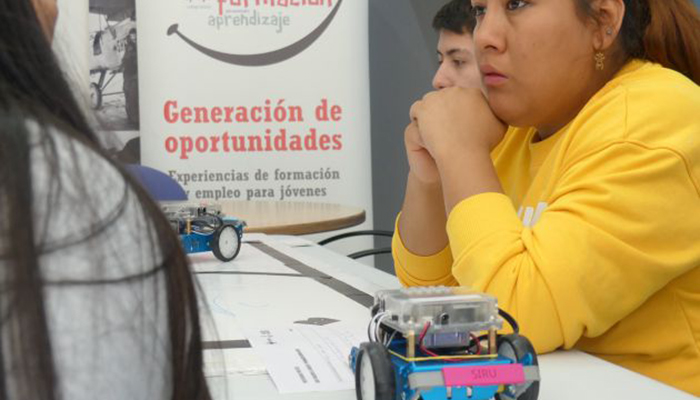 Llega a Cuenca #EmpleandoDigital, un proyecto que quiere potenciar el empleo digital en zonas rurales