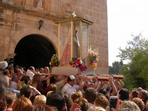 m1 hori entrando a consolacion | Informaciones de Cuenca