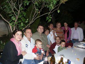 mini 08 en familia   Informaciones de Cuenca