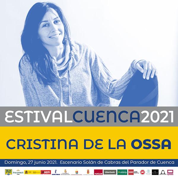 Nita Miralles, Cristina de la Ossa, Eduardo Martínez, Vientos Sonoros y Pequemúsica, en Estival Cuenca 21