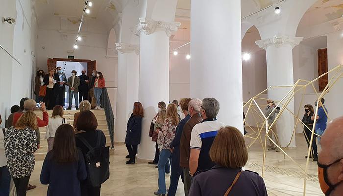 Reapertura del MAC Florencio de la Fuente con dos nuevas exposiciones